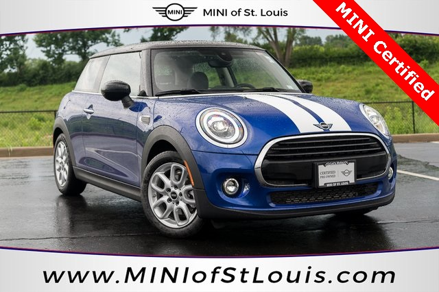 Pre-Owned 2020 MINI Cooper Signature