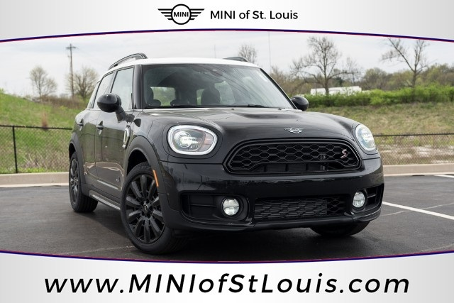 New 2019 MINI Countryman YIN Yang Edition