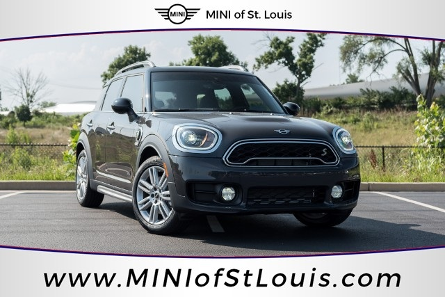 New 2019 MINI Countryman Cooper SE