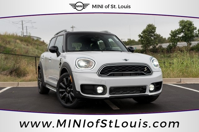 New 2019 MINI Countryman Phev Signature