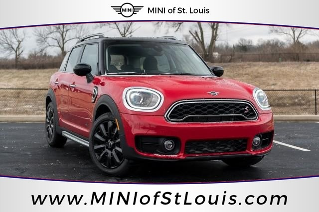 New 2020 MINI Cooper Countryman Signature