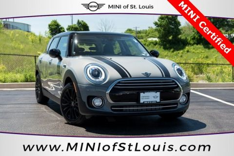14 Certified Mini Pre Owned Minis In Stock Mini Of St Louis