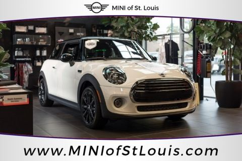 New 2020 MINI Hardtop 2 Door Oxford Edition