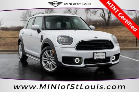 Certified Pre-Owned 2020 MINI Cooper Countryman Signature